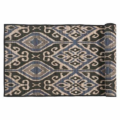 NEW LS Collections Ikat Table Runner