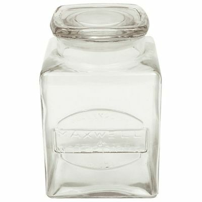 NEW Maxwell & Williams Olde English Biscuit Jar, 2.5L
