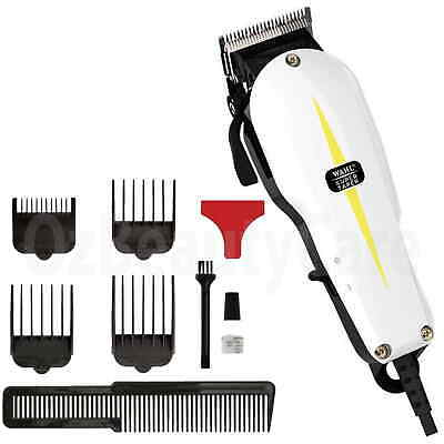 Wahl Super Taper Professional Barber Hair Clipper With Hard Carry Case WA8469