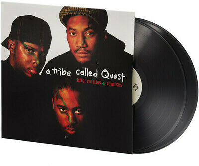 A Tribe Called Quest - Hits, Rarities and Remixes [New Vinyl]