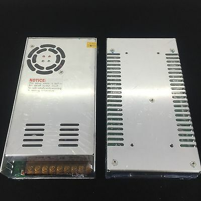 DC 6V 50A  Universal Regulated Switching Power Supply LED 3D Printer CCTV