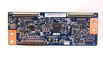 "AUO 55.50T15.C11 T-Con Board for Various 50/"" Models"