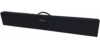 Lakewood Archery-Drop-In Recurve Case- Airline Approved! Black! The Best!!!!