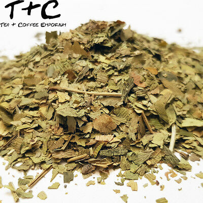 Ginkgo Biloba Tree - Loose Leaf Hebal Tea  (25g-1800g) Fast and Free P&P