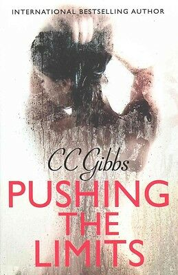 Pushing the Limits by CC Gibbs Paperback Book