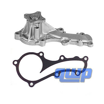 1501730 New Water Pump With Gasket For 2000-2006 Nissan Sentra 1.8L AW9416