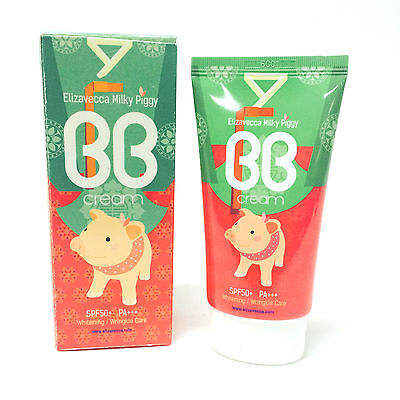 Elizavecca Milky Piggy BB Cream SPF50+ 50ml