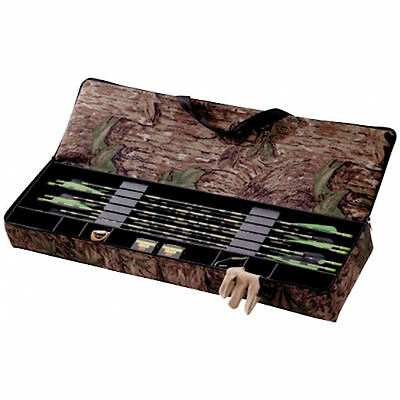 LAKEWOOD ARCHERY-Arrow PACK- HOLDS UP TO 30 ARROWS! TRUTIMBER XD