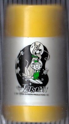 1987  The Jetsons   Plastic  Thermos In Nm Unused Condition