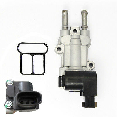 Idle Air Control Valve 22270-21010 For Toyota Yaris Echo Verso 1999-2005 1.3 1.5