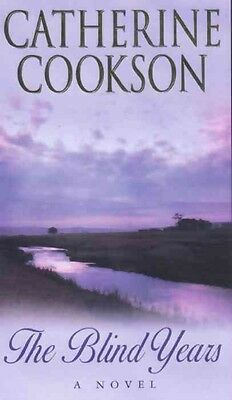 The Blind Years by Catherine Cookson Paperback Book