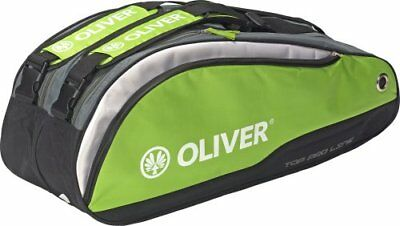 Oliver Top Pro Thermobag Badminton Squash green