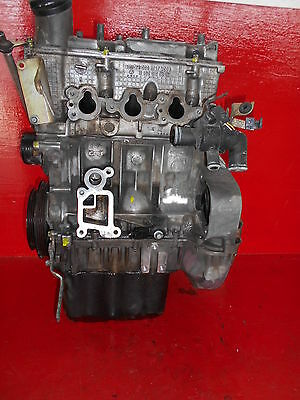 Motore Motor Engine Smart Fortwo For Two 600 Anno 1999 2000 2001 2002 (2)
