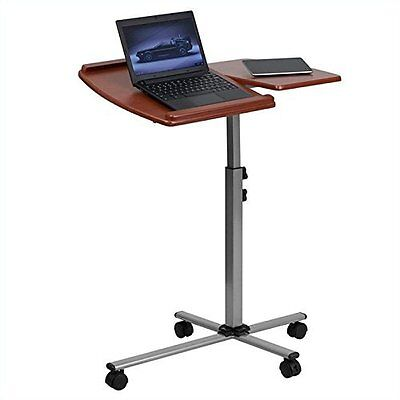 Laptop Computer Stand Mobile Carts