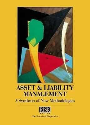 Asset and Liability Management by Kamakura Corporation Paperback Book