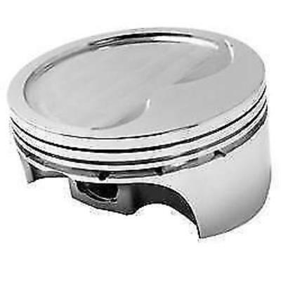 """Je Fsr Forged -10Cc Inv Dome Pistons Gm/holden Ls1 & Ls6 4.030"""" Bore J264043"""