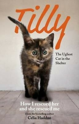Tilly: The Ugliest Cat by Celia Haddon Paperback Book (English)