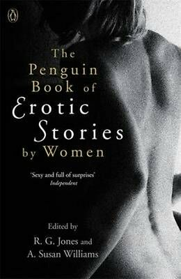 The Penguin Book of Erotic Stories by Women by A. Susan Williams Paperback Book