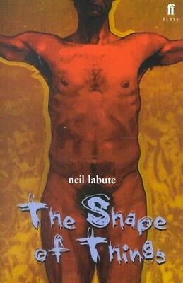 The Shape of Things by Neil LaBute Paperback Book (English)