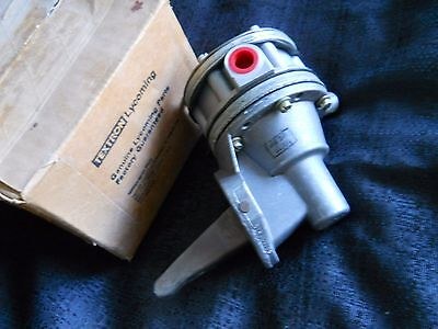 One (1) NEW Lycoming LW-15473 CORE High Pressure Fuel Pump