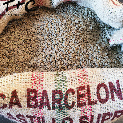Colombian Finca Barcelona - Freshly Roasted Coffee Beans Or Ground - 100%Arabica