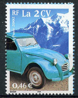 Stamp / Timbre France Neufn° 3474 ** Voiture La 2Cv