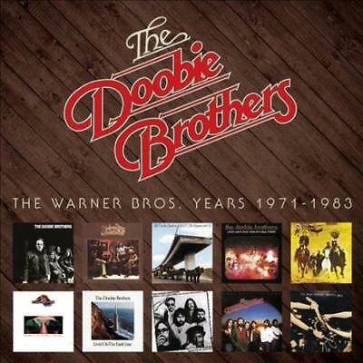 The Doobie Brothers - The Warner Bros. Years 1971-1983 New Cd