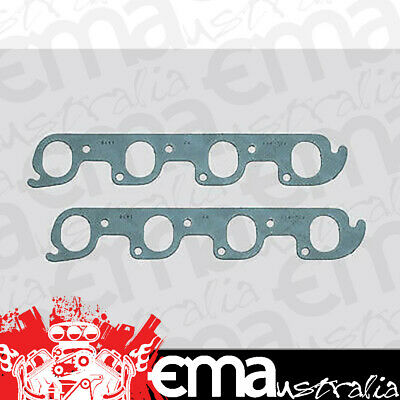Felpro Exhaust Gaskets Ford Cleveland 351 2V Fp1430