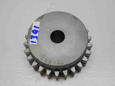Ramsey 40425 double strand Silent Chain sprocket  ¾ bore