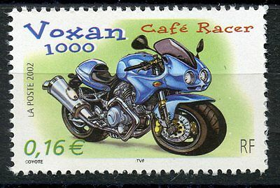 Stamp / Timbre France Neuf N° 3512 ** Moto / Voxan 1000 Cafe Racer