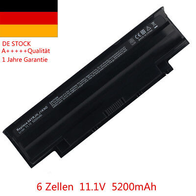 New Battery for Dell Inspiron 14R 15R J1KND N5110 N5030 N5010 N4010D N4010 N7010