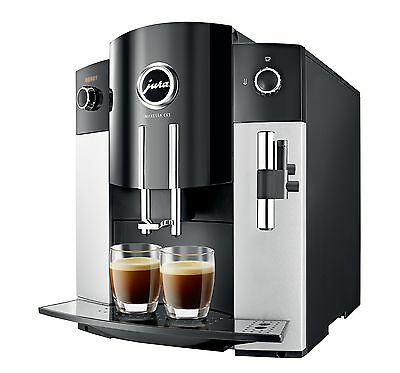 Jura Impressa C65 Automatic Coffee/Espresso Maker