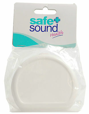 Safe + Sound Denture Box