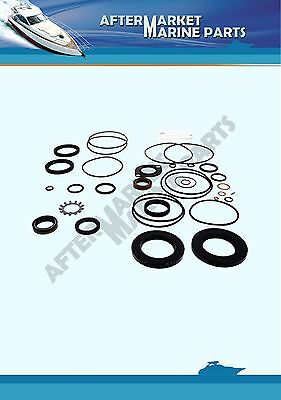 Volvo Penta drive unit seal kit replaces 875741 280DP 290DP DP-A DP-B DP-C DP-D