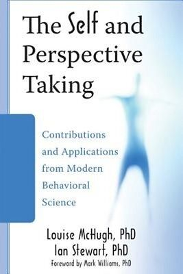 The Self and Perspective-Taking by Louise McHugh Paperback Book (English)