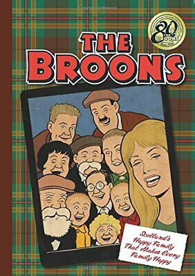The Broons Annual 2016 (Annuals 2016) Book
