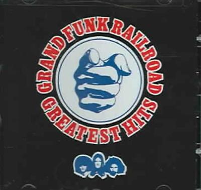 Grand Funk Railroad - Greatest Hits [Remaster] New Cd