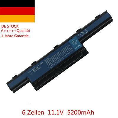 Laptop Battery for Acer Aspire 5742G 5750G 5733 AS10D31 AS10D51 AS10D61 AS10D71