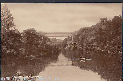 Ireland Postcard - The Viaduct, Fermoy     BH6140