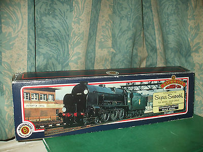 BACHMANN SR LORD NELSON CLASS EMPTY BOX ONLY - No.5 (JT)