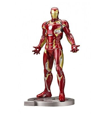 Kotobukiya figurine 1/6 Iron Man Mark XLV  Avengers 2 - En stock