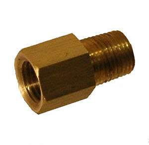 16 gram to 1-8 NPT adapter - CAHW020