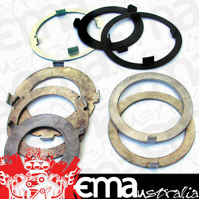 Hughes Performance Bearing Kit Suit Gm Th400 Transmission 1964-92 Hthp2238