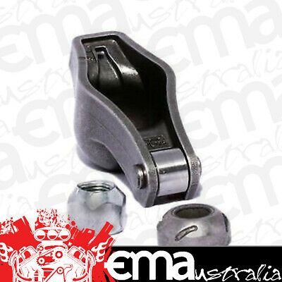 "Comp Cams Magnum Roller Tip 3/8"" Rocker Arms Ford Sb Windsor 1.6 Ratio Co1431-16"