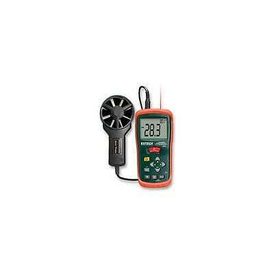 Extech Instruments - An200 - Anemometer + Ir Thermometer