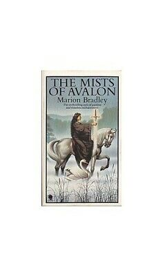Mists of Avalon, The, Bradley, Marion Zimmer Book The Cheap Fast Free Post