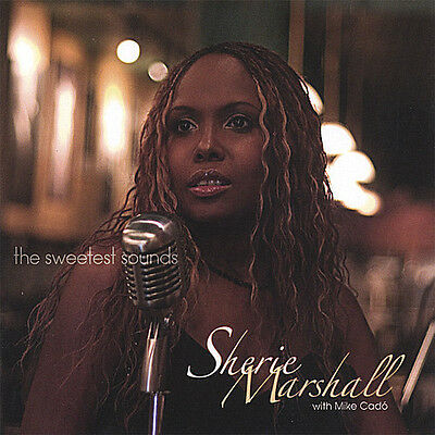 Sherie Marshall - Sweetest Sounds [New CD]