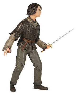 "GAME OF THRONES - 7"" Arya Stark - Figure by Dark Horse"