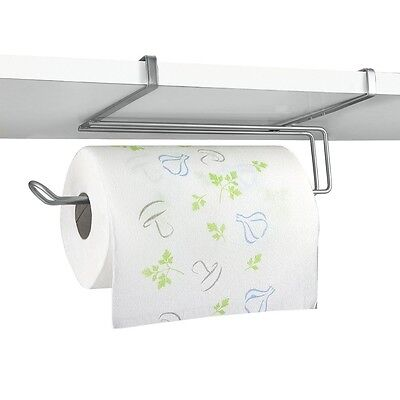 Metaltex 364935039 Easy Roll Kitchen Paper Holder Polytherm 1 Metaltex