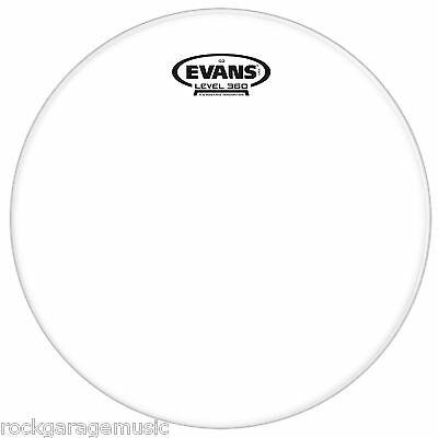 "Evans 13"" Clear G2 Drum Head"